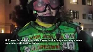 10 Real Life Vigilantes - YouTube
