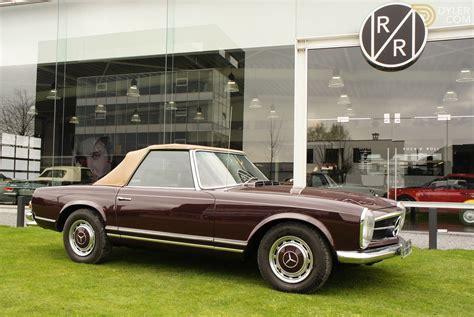 Mercedes w113 pagoda 230sl, 250sl & 280sl tail light original & immaculate. Classic 1970 Mercedes-Benz 280 SL Pagoda for Sale - Dyler