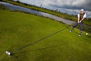Video: Watch the world's longest usable golf club in ...