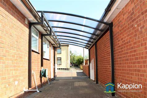 driveway  bungalow carports kappion carports canopies
