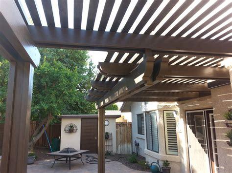 lattice patio covers riverside county patio covers