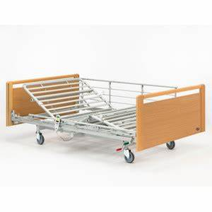 Lit Medicalise 120 : lit m dicalis sb 755 120 invacare lits m dicalis s ~ Premium-room.com Idées de Décoration