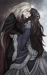 """Prince Rhaegar loved his Lady Lyanna and thousands died ..."