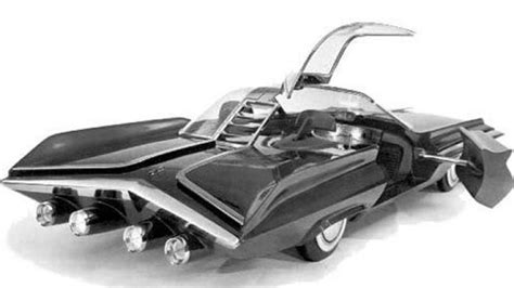 Nuclear Fusion Cars by Nuclear Powered Concept Cars From The Atomic Age Autoblog