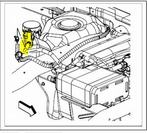 Chevy 1500 2005 Iam Getting Emission Vent Valve Code How