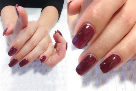 Comment appliquer du gel UV sur les ongles 11 étapes