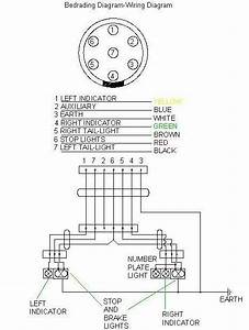 Photo Of Wiring Diagram Caravan Plug Here Is The Diagram