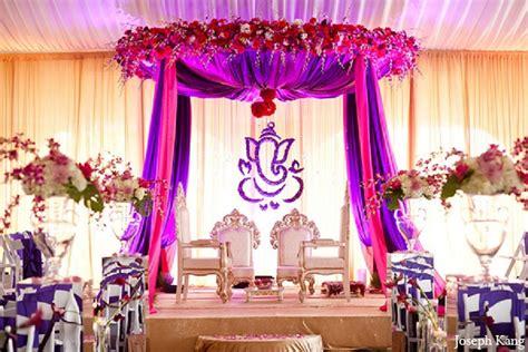 chicago illinois indian wedding by joseph kang maharani