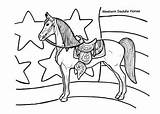 Coloring Horse Carriage Resolution sketch template