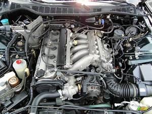 1996 Acura Tl 2 5 Sedan 2 5 Liter Sohc 20