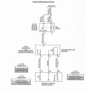Evo 8 Maf Wiring Diagram