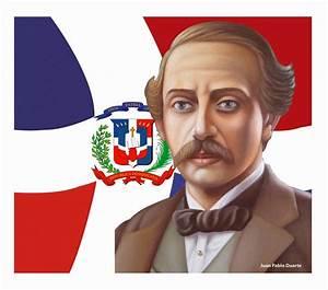 Juan Pablo Duarte  Patriota Dominicano Que Sent U00f3 Las Bases