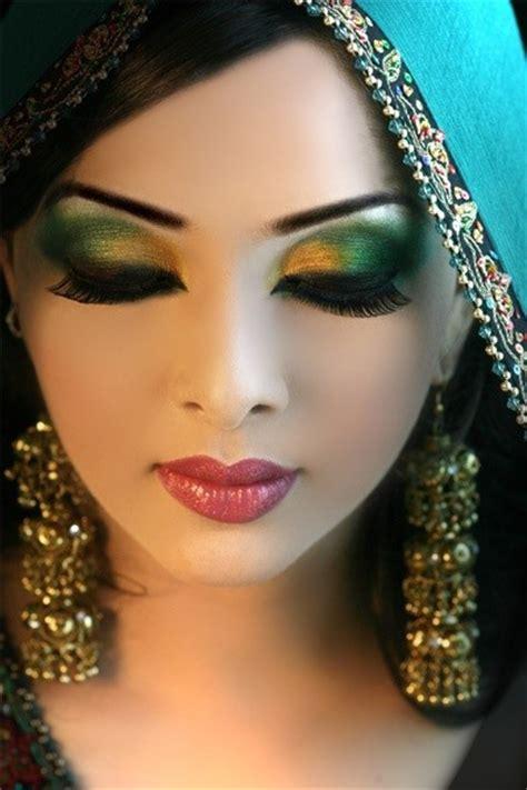 arabian eye makeup tutorials  step  step tips