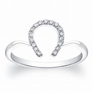 wedding rings pictures horseshoe wedding ring sets With wedding rings with horseshoe