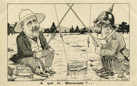 marokko krise
