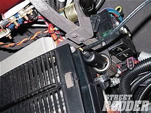 Tci Automotive Ez-tcu 4l60e