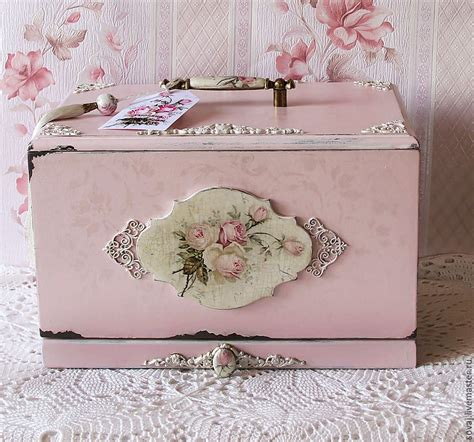 The Bread Bin Shabby Chic With A Sliding Board For Cutting