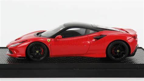 Ferrari f12berlinetta ❤ 4k hd desktop wallpaper for 4k ultra hd. 1/43 BBR-MODELS - FERRARI - F8 TRIBUTO 2019 - BLACK WHEELS ...