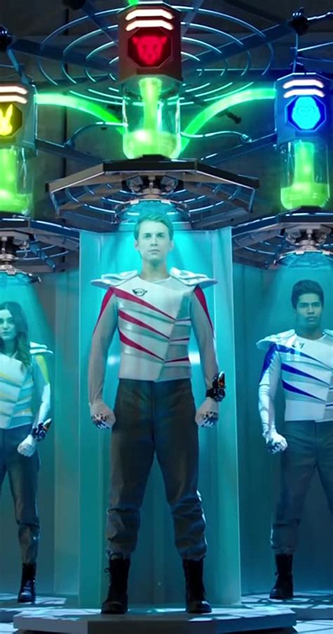 power rangers beast morphers beasts unleashed tv episode  full cast crew