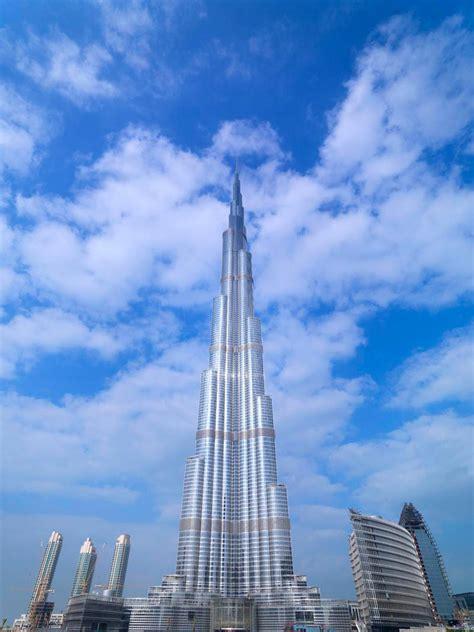 Burj Khalifa Burj Dubai In Dubai Uae Gallery