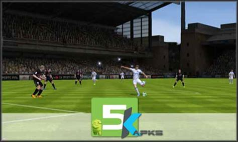 fifa 14 v1 3 6 apk obb data offline updated free for android 5kapks get your apk free of cost
