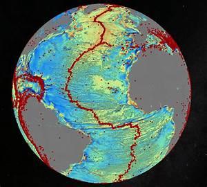 Gravity U2019s Magic  New Seafloor Map Shows Earth U2019s Uncharted