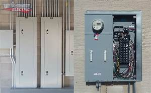 Panel Upgrade Service   Electrical Contractor