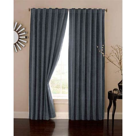 absolute zero curtains noise curtain panels house home