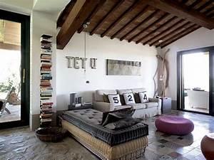 In Toscana Un Casale Tra Passato E Presente