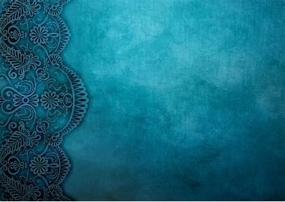 Ornament Texture Undangan Teal Biru Aqua Pattern