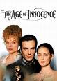 The Age of Innocence | Movie fanart | fanart.tv