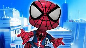 Spiderman Superhero VS Gangsters in New York City ...