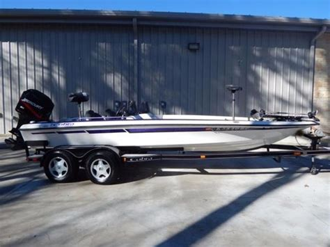 2000 Cobra Bass Boat For Sale by Stainless Viper Boat Prop Boats For Sale