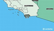 Where Is Area Code 619 / Map Of Area Code 619 / San Diego ...