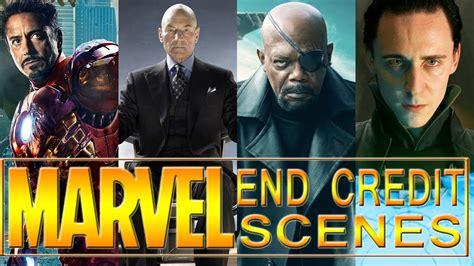 marvel  credit scenesso  avengers  men