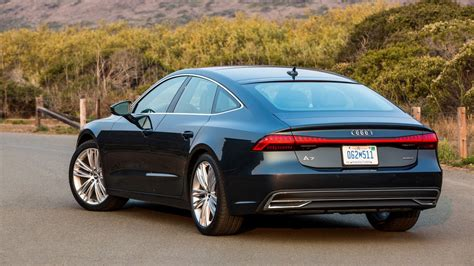 Gambar Mobil Audi A7 by What We Re Driving 2019 Audi A7 Quattro Axios