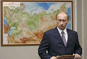 The Atlantic: «Мотивы Путина можно без труда увидеть на ...