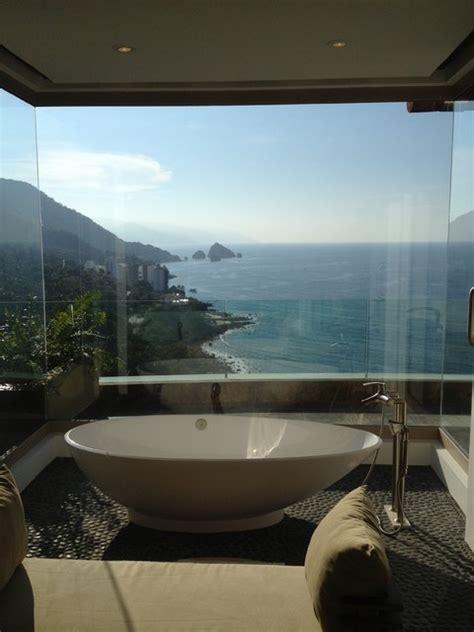 garza blanca penthouse bathroom tropical bathroom