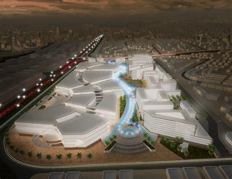 masterplan   cairo egypt  architect