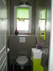 Idee Deco Photo : nouvelle id e d co wc toilettes prune ~ Preciouscoupons.com Idées de Décoration