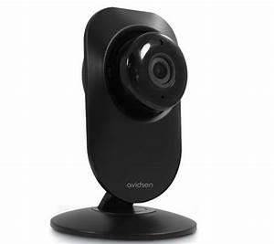 Camera De Surveillance Interieur : avidsen renouvelle sa gamme de cam ras de surveillance ~ Carolinahurricanesstore.com Idées de Décoration