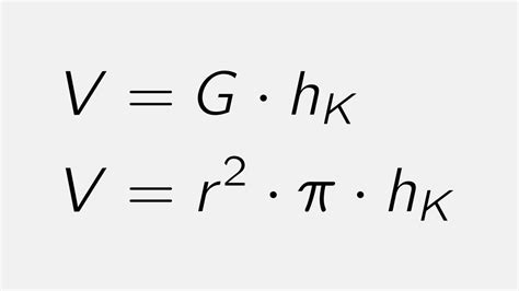 grips mathe   ist ein zylinder grips mathe