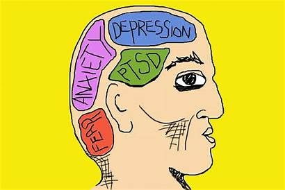 Mental Health Clipart Disorder Psychiatric Cliparts Mentally