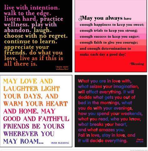 heartwarming quotes  friends quotesgram