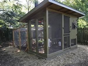 Chicken Coop Ideas HGTV