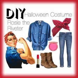 Original Rosie the Riveter Costume