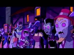 Ben 10: Omniverse Episode 46 Rad Monster Party | Watch ...