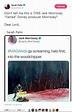 Disney Producer Jack Morrissey Apologizes for '#MAGAkids ...