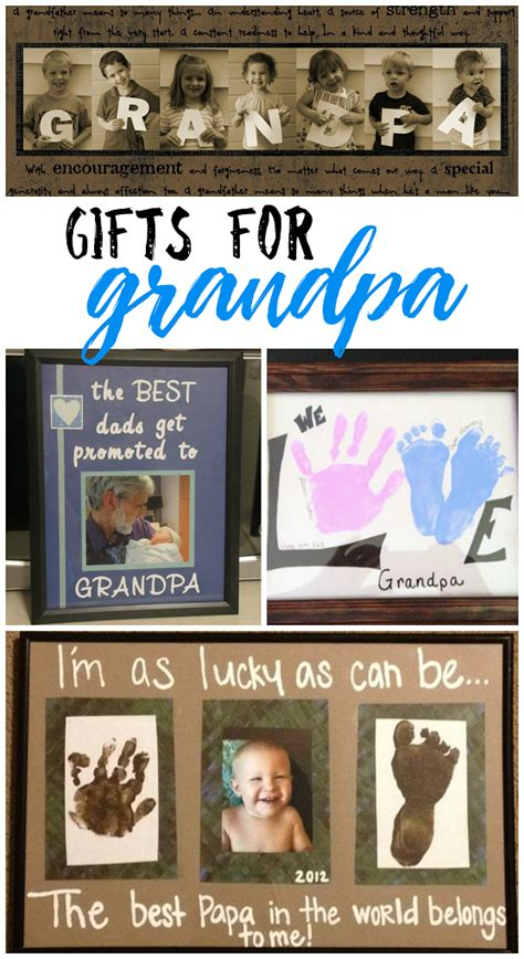 creative grandparents day gifts   grandparents