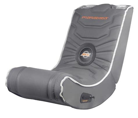 pyramat sw wireless sound rocker gaming chair review geek syndicate